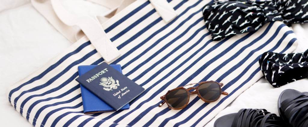 Cool Travel Products