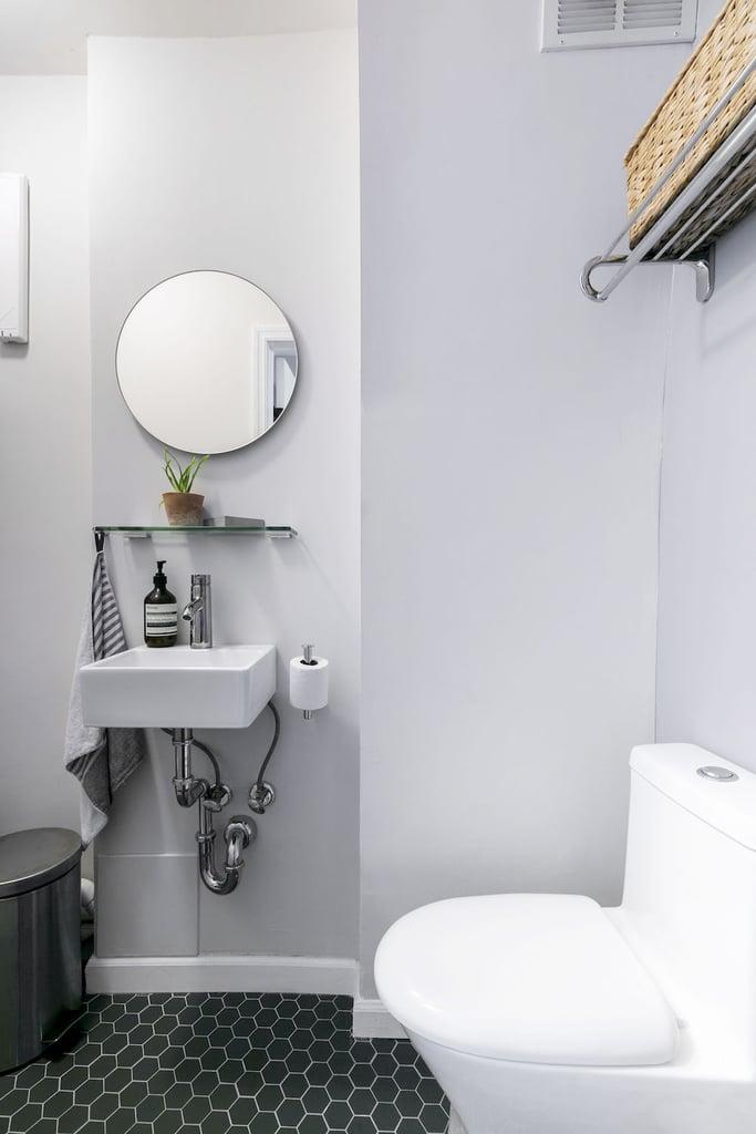 Small Accents Make a Large Impact   Ikea Bathroom Ideas ...