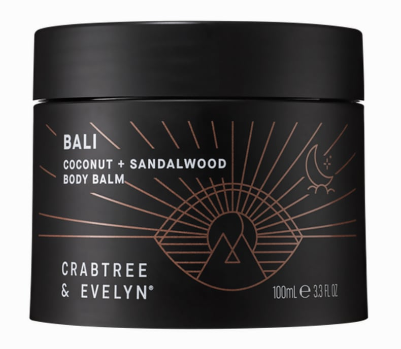 Coconut + Sandalwood Body Balm