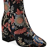 Alpha A+ Ariella Tapestry Booties