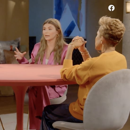 Why Olivia Jade Shouldn't Have Been on Red Table Talk