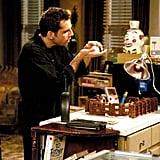 Ben Stiller as Tommy