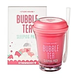 Bubble Tea Sleeping Kit