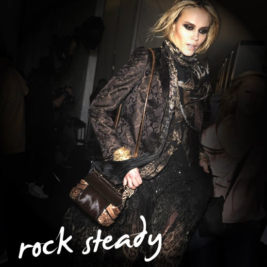 Fall 2011 Trends - Shopping for Baroque Rock n' Roll Fashion and Accessories