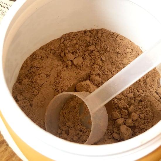KOS Low-Sugar Plant-Based Protein Powder Review