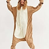 Kigurumi Sloth Costume ($80)