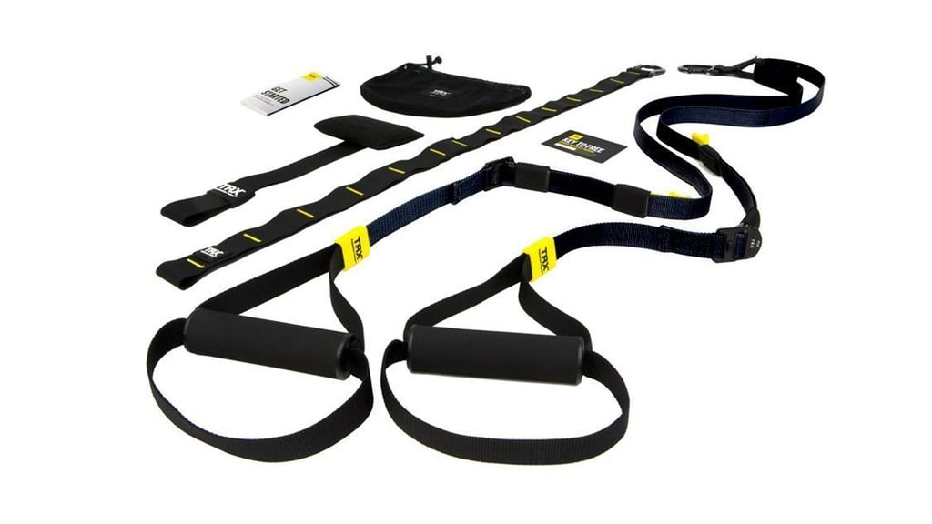 TRX Training - GO Suspension Trainer Kit