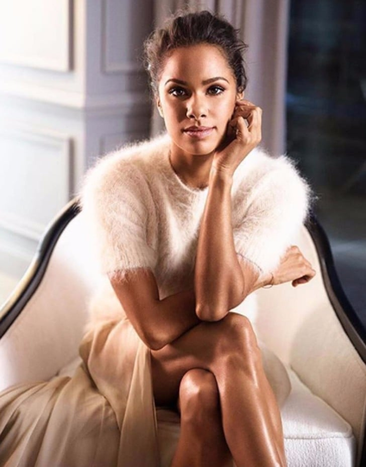 We Met Misty Copeland and Can't Stop Talking About Her Brows
