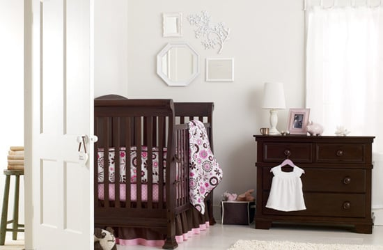 BabyGap Home Launches