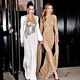 Gigi Hadid Zuhair Murad Dress at Glamour Awards