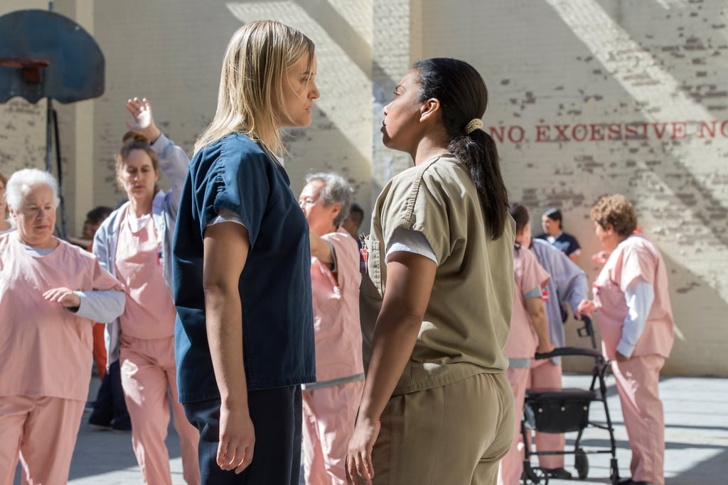 Who Is in Which Block on Orange Is the New Black Season 6?