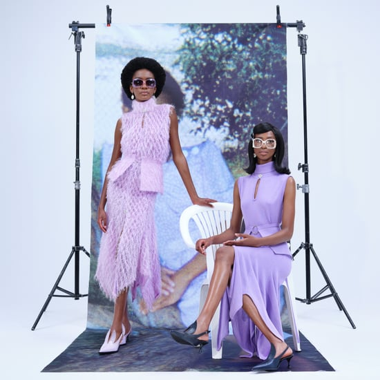 The 6 Biggest Color Trends For Spring 2022 Fashion