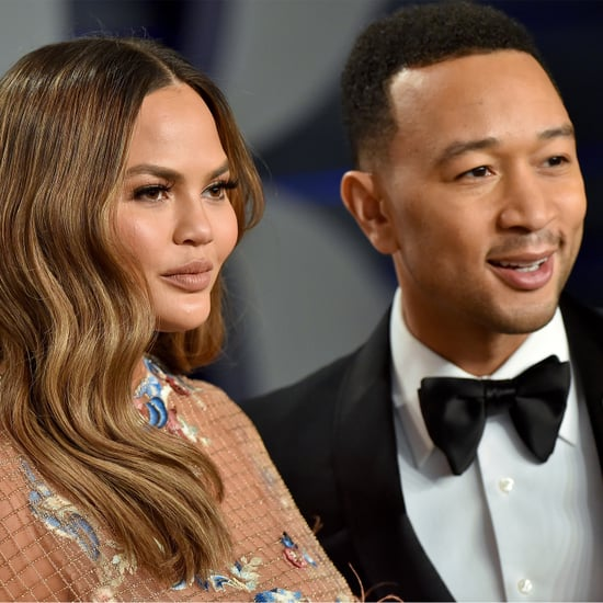 John Legend's Tribute to Chrissy Teigen After Pregnancy Loss