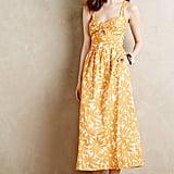 WHIT Two Helenium Maxi Dress ($248)
