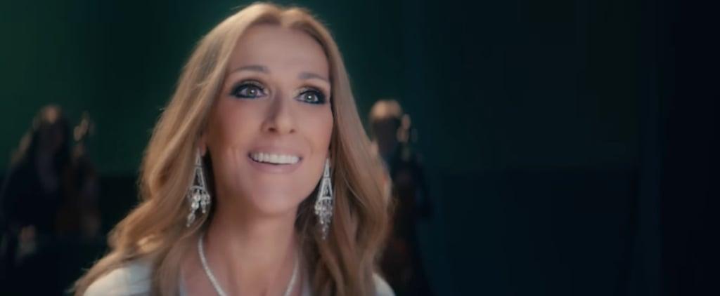 Is Celine Dion in Deadpool 2?