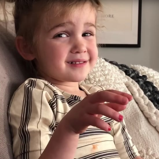 Toddler's Hilarious Rant Videos