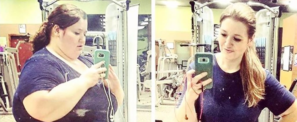 Once 485 Pounds, Lexi Lost 285 Pounds in 18 Months by Doing These 2 Things
