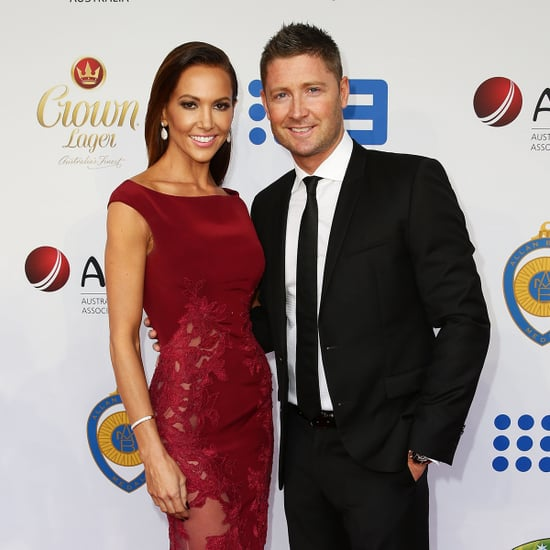 2015 Allan Border Medal Red Carpet Pictures and Cricket WAGs