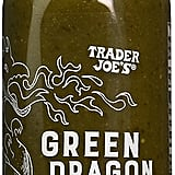 Green Dragon Hot Sauce ($3)