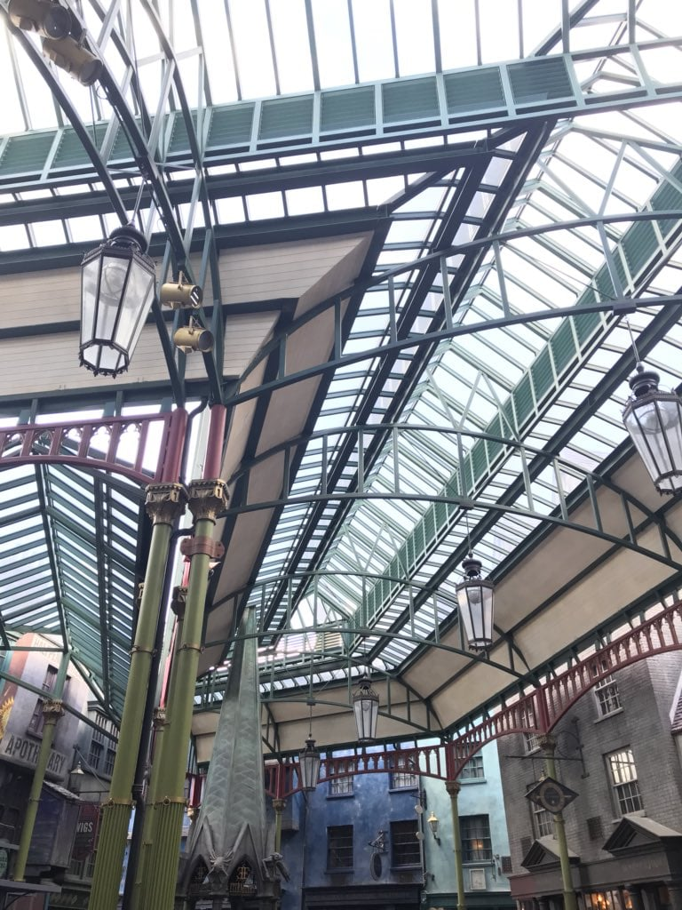 Explore the Covered Market