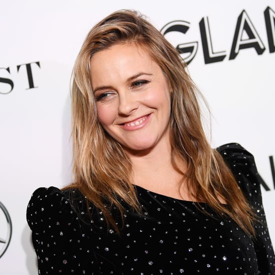 Alicia Silverstone Reflects on Clueless 25 Years Later