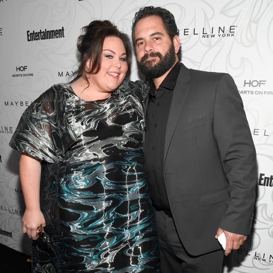 Chrissy Metz and Her Boyfriend on the Red Carpet Jan. 2017