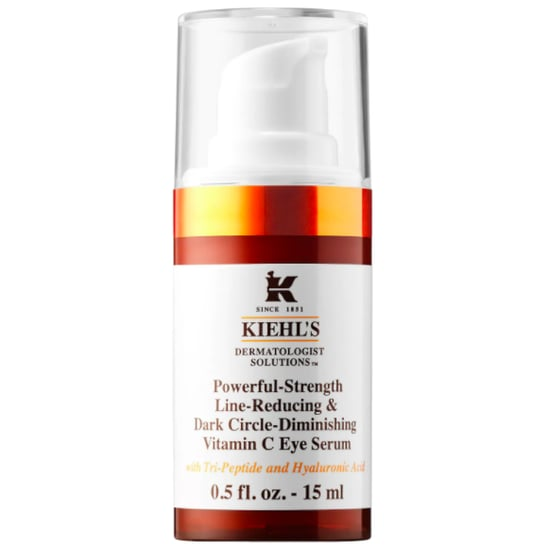 Kiehl's Powerful Dark Circle Vitamin C Eye Serum Review