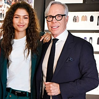 Zendaya x Tommy Hilfiger Collection Spring 2019