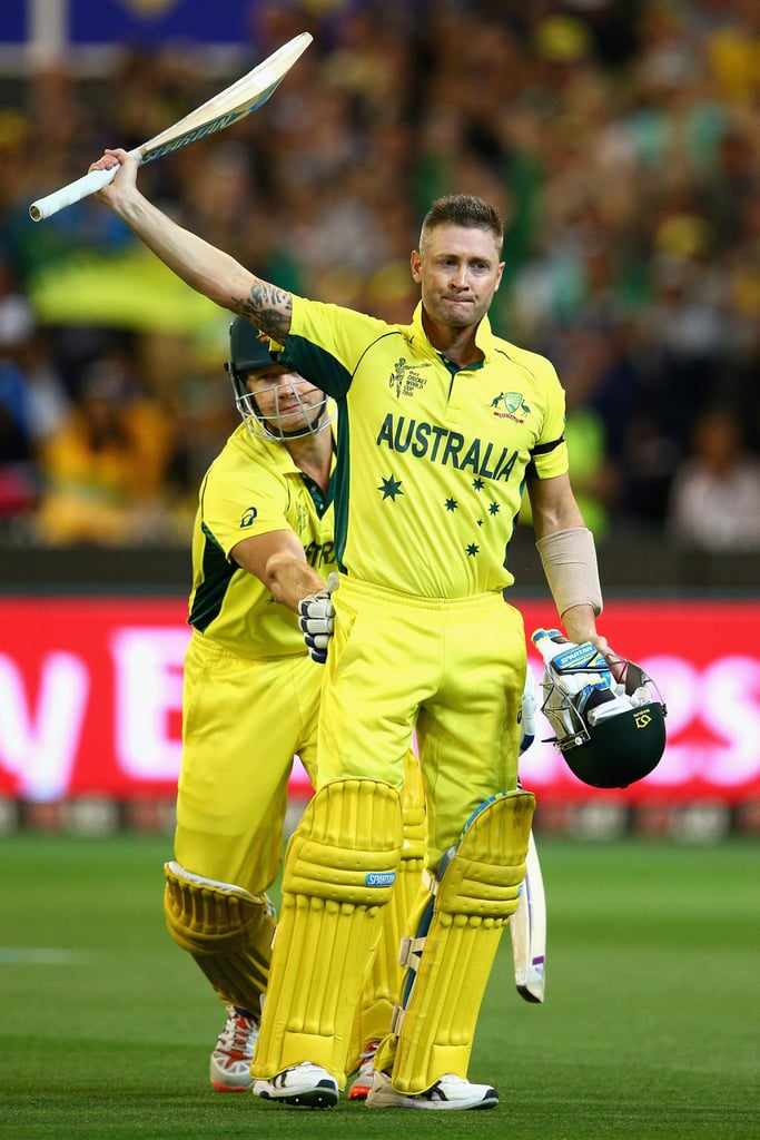 2015 Wsria Winners: 2015 Cricket World Cup Winners Australian Team