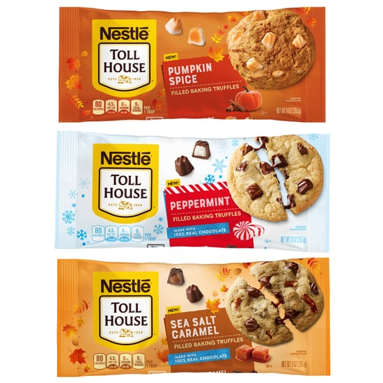 Nestle Toll House Holiday Truffles 2019