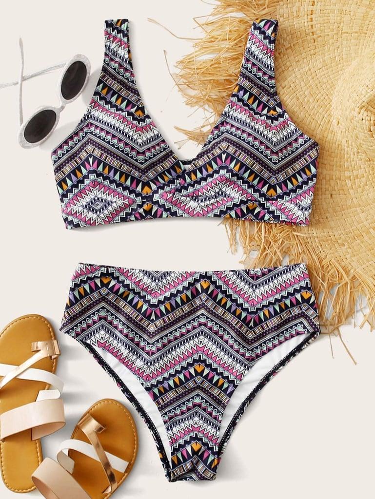 Shop a Similar Swimsuit