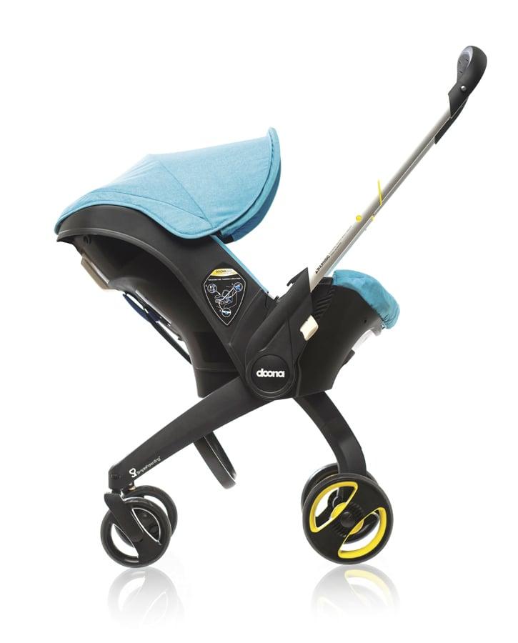 Stroller | Doona Car Seat Stroller Review | POPSUGAR ...