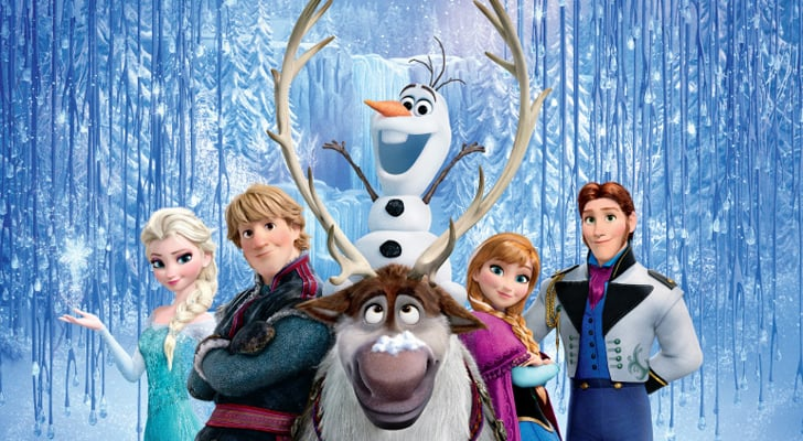 """You Haven't Lived Until You've Seen Frozen Characters Dancing to """"Thriller"""""""