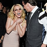 Britney Spears Engagment Ring Pictures