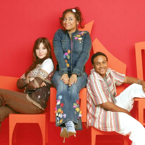 Reactions to Watching That's So Raven Again as an Adult