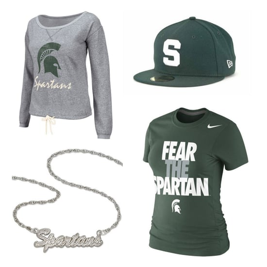Obama Chooses MSU Spartans For the Final Four