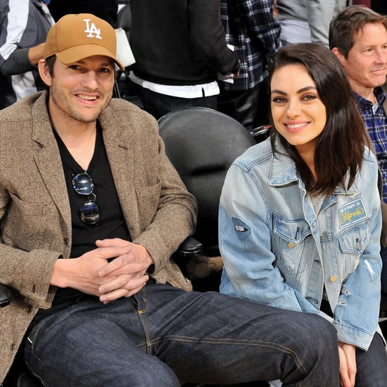How Many Kids Do Ashton Kutcher and Mila Kunis Have?