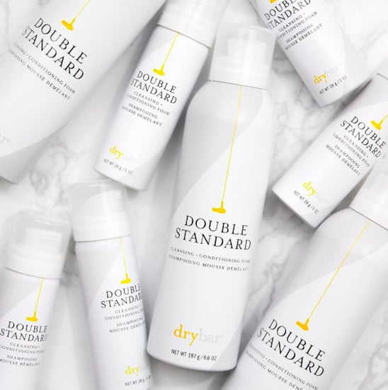 Drybar Double Standard Cleansing Conditioning Foam Review