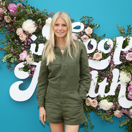 What Is Gwyneth Paltrow's Net Worth?
