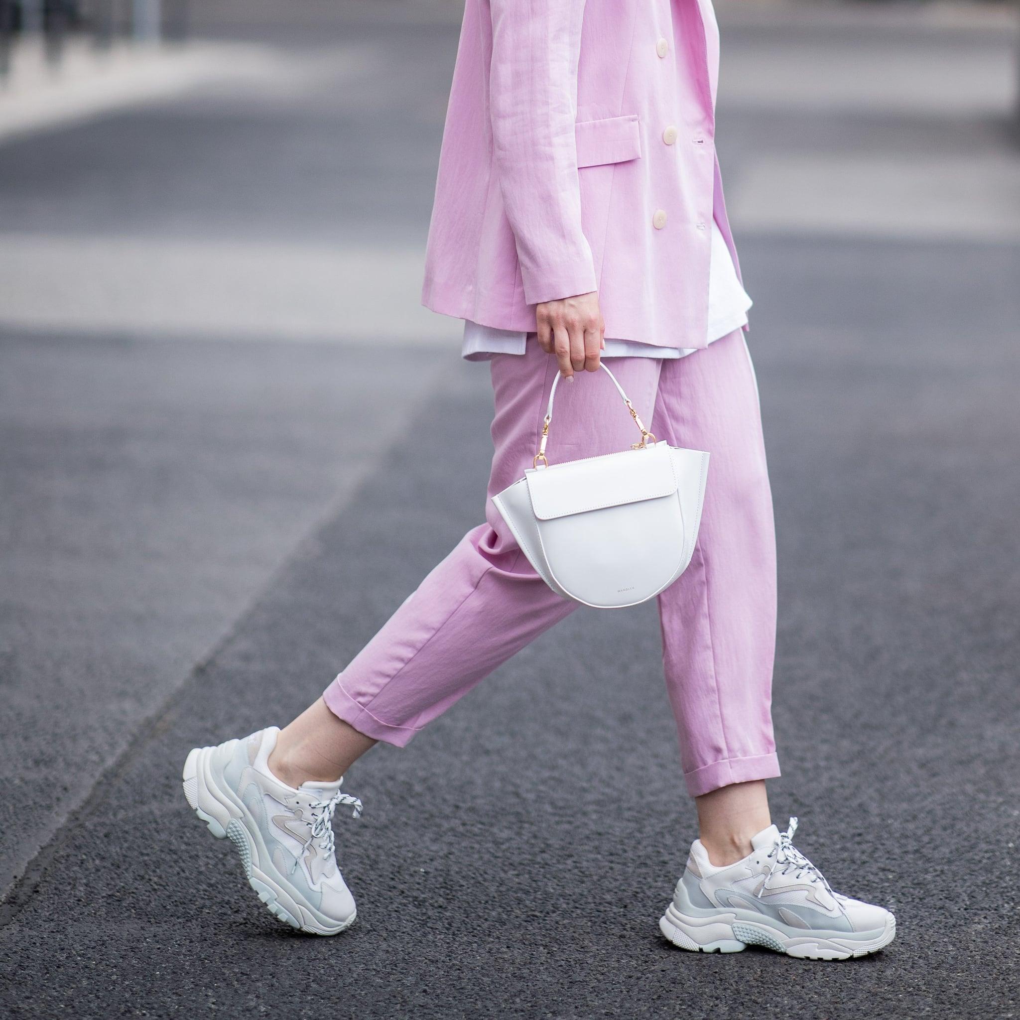 best luxury sneakers 2018 women's