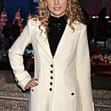 Taylor Swift, 2007