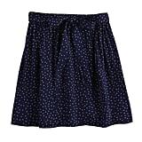 POPSUGAR Mini Skirt