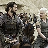 Theory: Will Daario Make an Appearance?