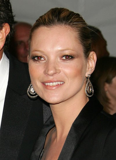 """May 2006: """"Anglomania"""" Met Costume Institute Gala"""