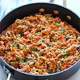 1-Pot Mexican Rice Casserole