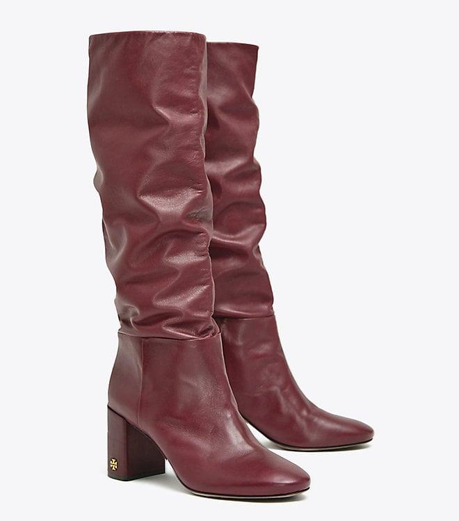 Tory Burch Brooke Slouchy Boot