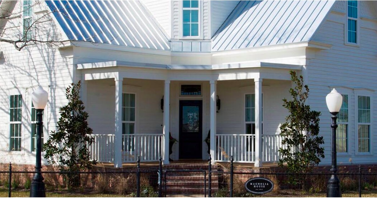 How to stay at chip and joanna gainess bed and breakfast popsugar home
