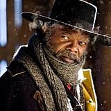The Hateful Eight: 3 hours, 2 minutes