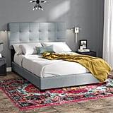 Finnigan Upholstered Standard Bed