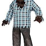Psycho Teddy Bear Costume